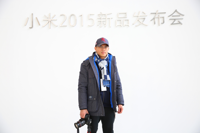 小米袁宝_【图文】小米2015新品发布会 小米社区全程直播回顾 - 小米社区 ...