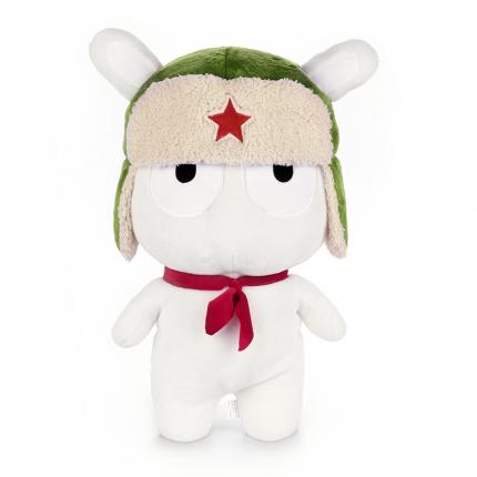 Фирменный коммунистический кролик Xiaomi Tech